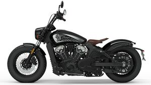 Indian Scout Scout Bobber Twenty 2020