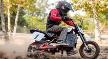 Indian eFTR Kindermotorrad