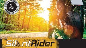 Initiative Silent Rider Eifel