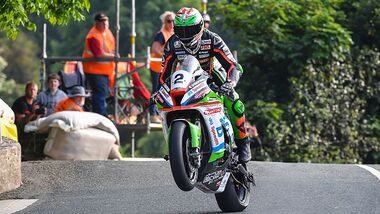 Isle of Man TT