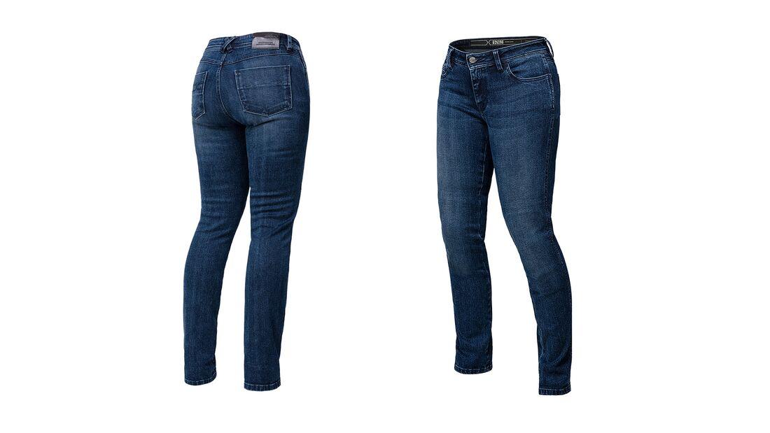 Ixs Classic AR Jeans 1L Straight