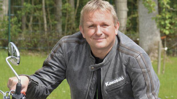 Jürgen Höpker-Seibert