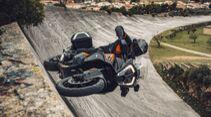 KTM 1290 SUPER ADVENTURE S Modelljahr 2021