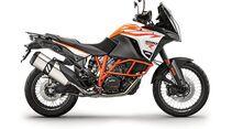 KTM 1290 Super Adventure/R