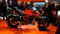 KTM 1290 Super Duke R Eicma 2019