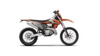 KTM 300 EXC Modelljahr 2021