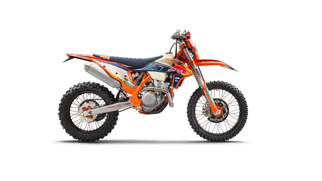 Honda CB 500 X Modelljahr 2022 | MOTORRADonline.de