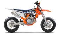 KTM 450 SMR 2022