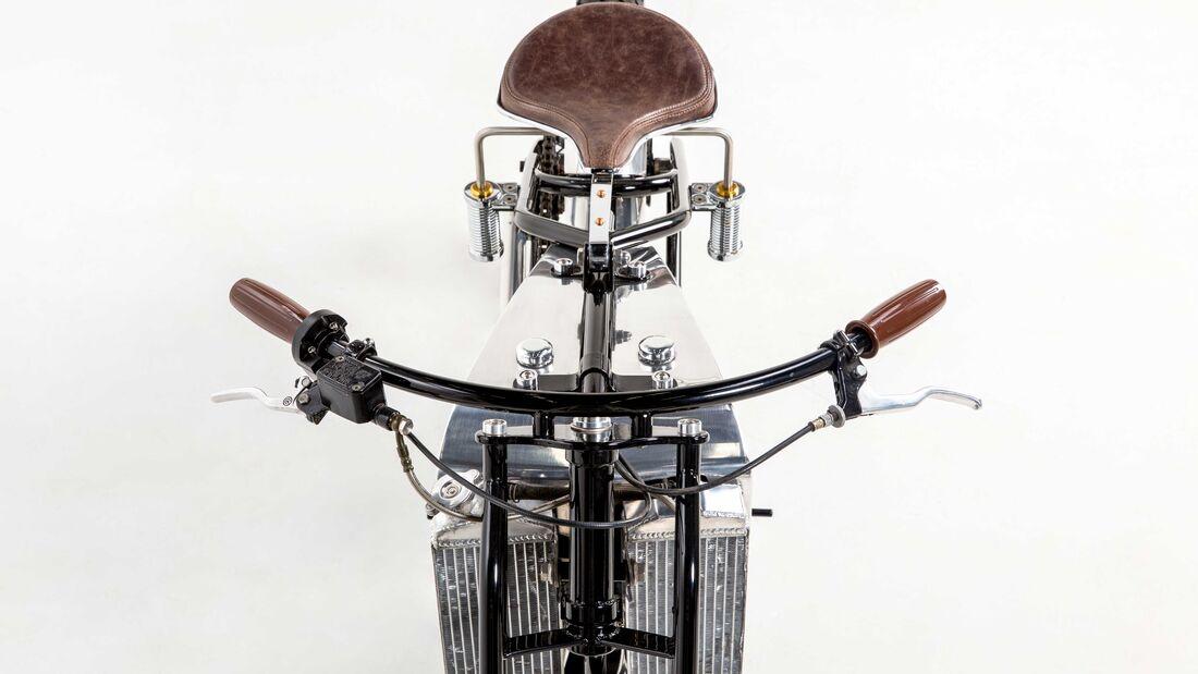 KTM 620 Bobber Machine 1867