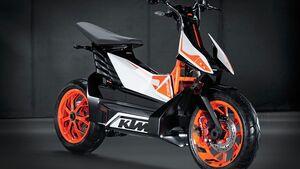 KTM E-Speed Roller