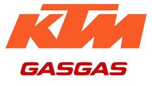 KTM GasGas Logo