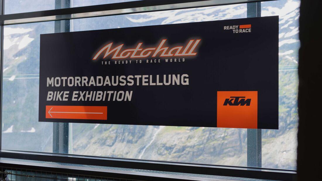 KTM Leser Experience 2021
