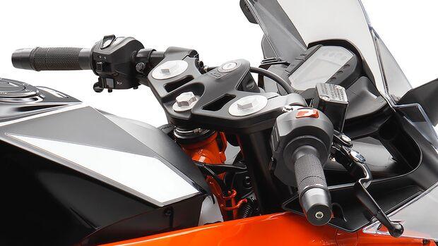 KTM RC 390 R Lenkstummel