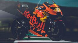 KTM RC16 2019 Verkauf