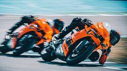 KTM RC8 C