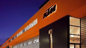KTM Werk