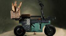 Katalis Spacebar E-Scooter