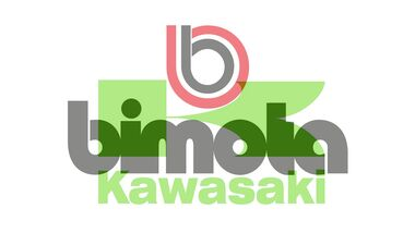 Kawasaki Bimota Logo