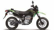 Kawasaki KLX 300 SM USA