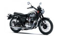 Kawasaki Meguro W3