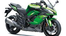 Kawasaki Ninja 1000 SX (2020)