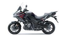 Kawasaki Versys 1000 S Modelljahr 2021