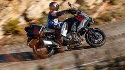 Kawasaki Versys 1000 SE Tourer