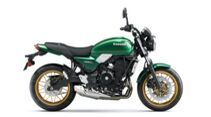 Kawasaki Z 650 RS 2021