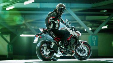 Kawasaki Z 900 2022