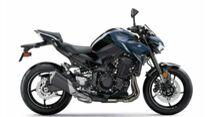 Kawasaki Z900 MY 2022 Farben