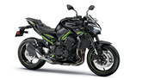 Kawasaki Z900 Modelljahr 2021
