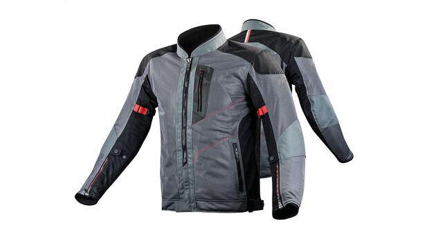LS2 Alba Textiljacke