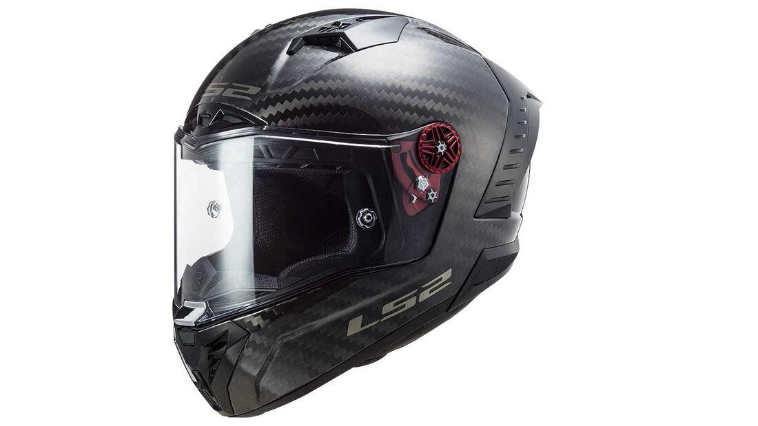 LS2 FF805 Thunder Helm 2021