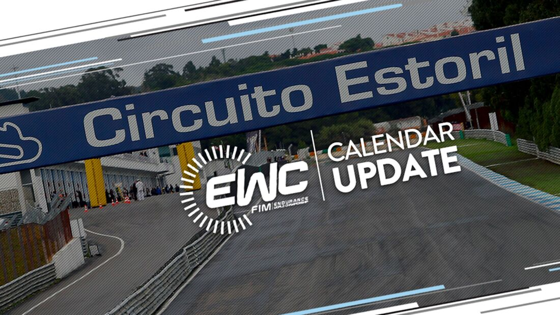 Langstrecken-WM EWC 2020 in Estoril