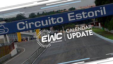 Langstrecken-WM EWC 2020 in Estoril