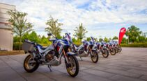 Leser Test Ride Honda Africa Twin 2020