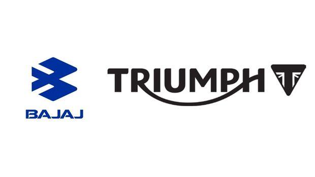 Logos Bajaj Triumph