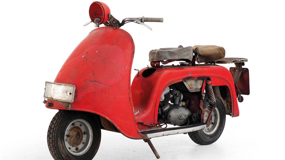 Lohner L 125 (1955).