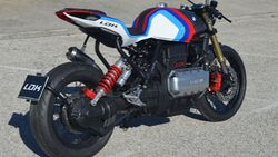 Lord Drake Kustoms BMW K1