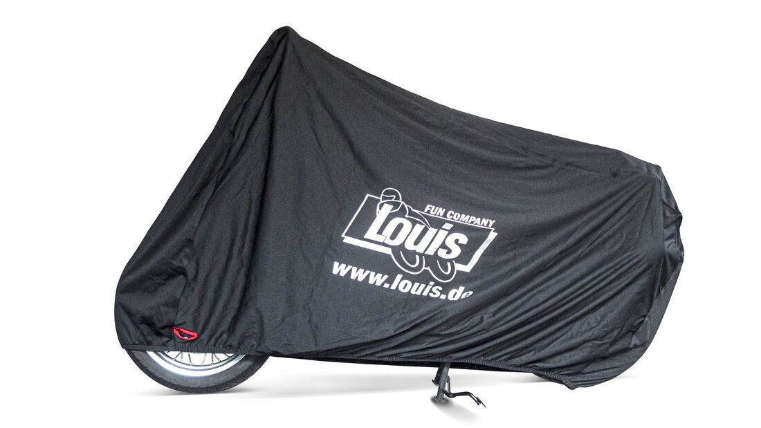 Louis Soft.