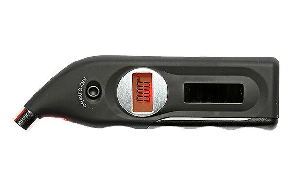 Luftdruckprüfer CG Car Professional 0623210