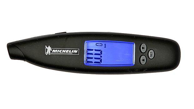 Luftdruckprüfer Michelin 92409 digital