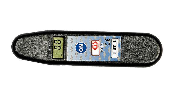 Luftdruckprüfer Polo BGS digital