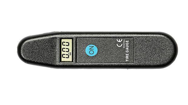 Luftdruckprüfer Unitec 75560 digital