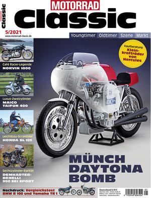 MCL 05/2021 Heftcover Titel