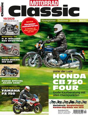 MCL 10 2020 Heftcover Titel