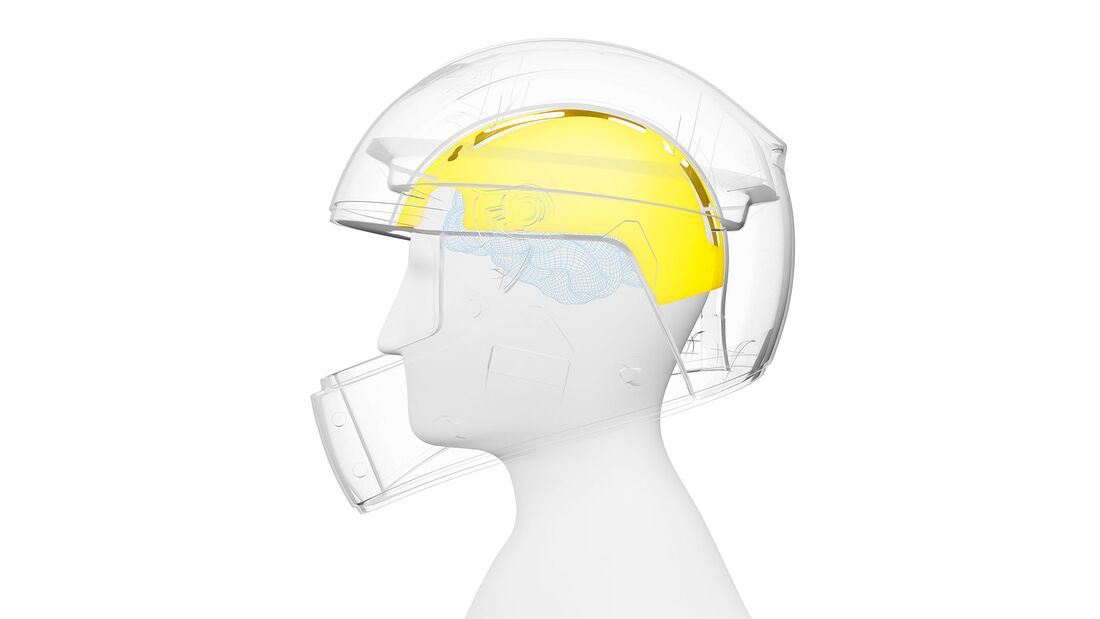 MIPS Multi-Directional Impact Protection System