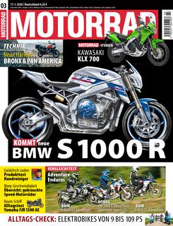 MOTORRAD 03/2020