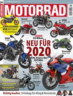 MOTORRAD 24/2019