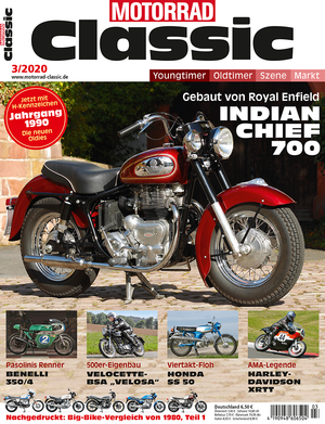 MOTORRAD CLASSIC 03/2020